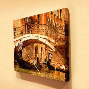 Canvas 80x80 cm