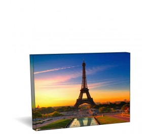 Canvas 100x50 cm