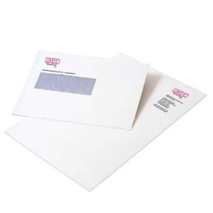 EA4 Envelop maken