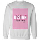 Sweater bedrukken: Voorkant