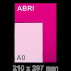ABRI Poster printen