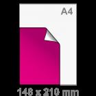 A5 Sticker printen