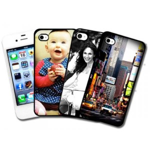 iPhone 4(S) Hoesje